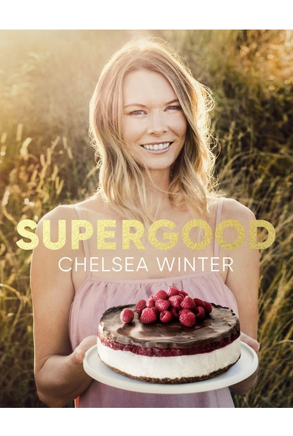 Chelsea Winter | Supergood