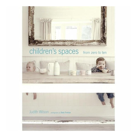 Children's Spaces 0-10