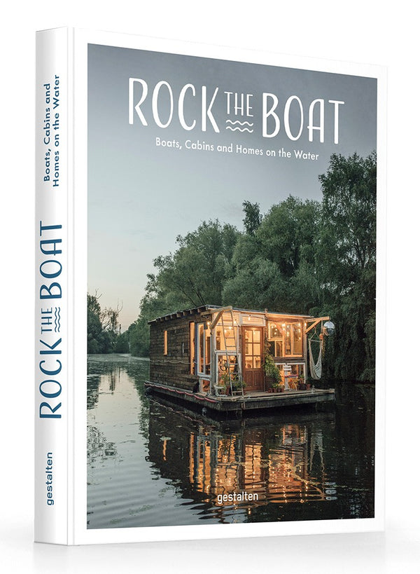 Rock The Boat Boats, Cabins and Homes On The Water