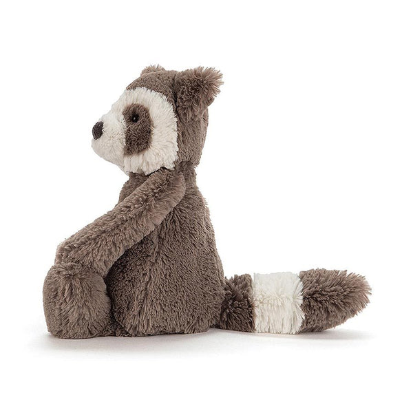Jellycat | Bashful Racoon Medium