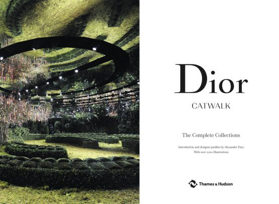 Dior Catwalk: The Complete Fashion Collections