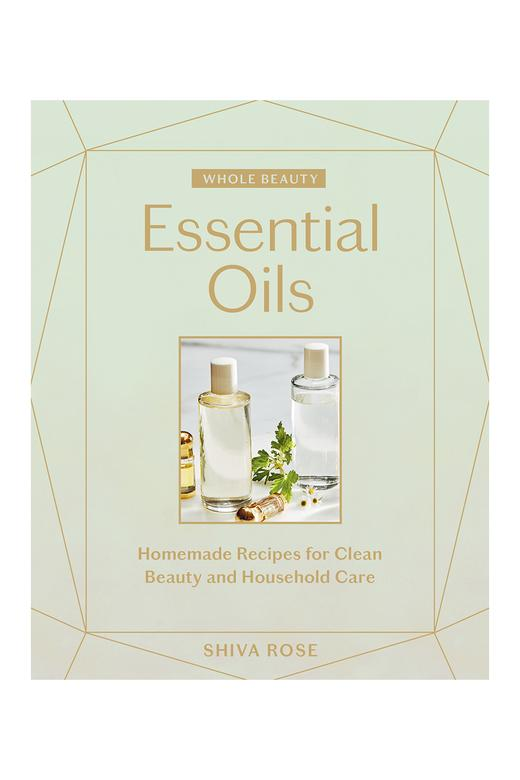 WHOLE BEAUTY - ESSENTIAL OILS