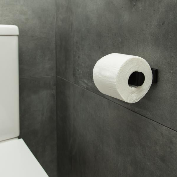 Made of Tomorrow | FOLD Toilet Roll Holder ∙ Black