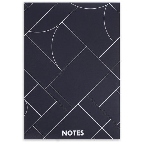 NOTEPAD (NAVY)