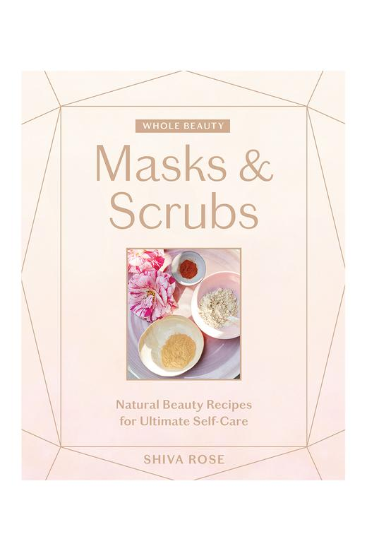 WHOLE BEAUTY - MASKS & SCRUBS