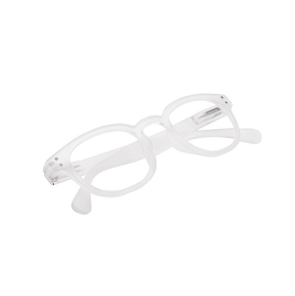 Reading Glasses - Frosted