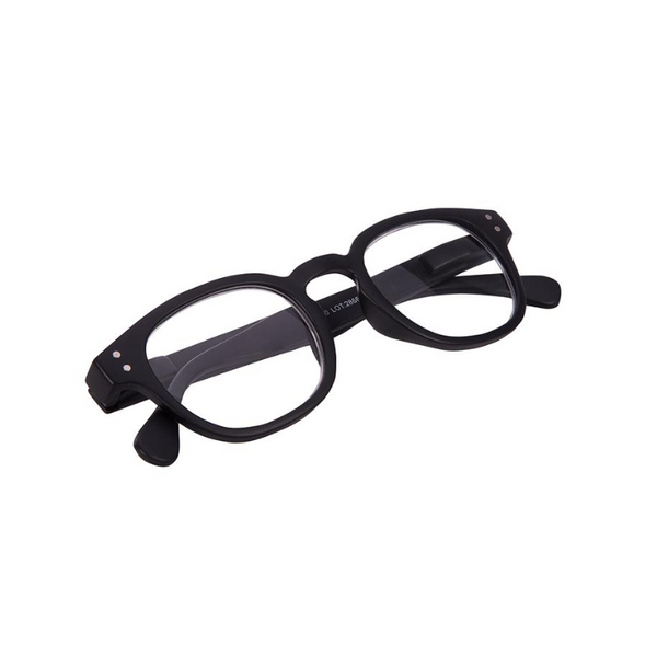 Reading Glasses - Black