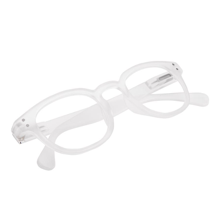 Blue Light Filter Glasses - Frosted