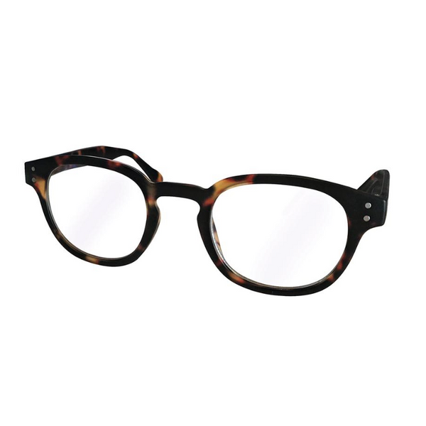 Blue Light Filter Glasses - Tortoiseshell
