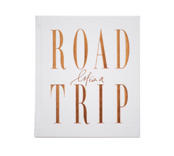 AXEL & ASH | Life's A ROADTRIP - Luxe Edition