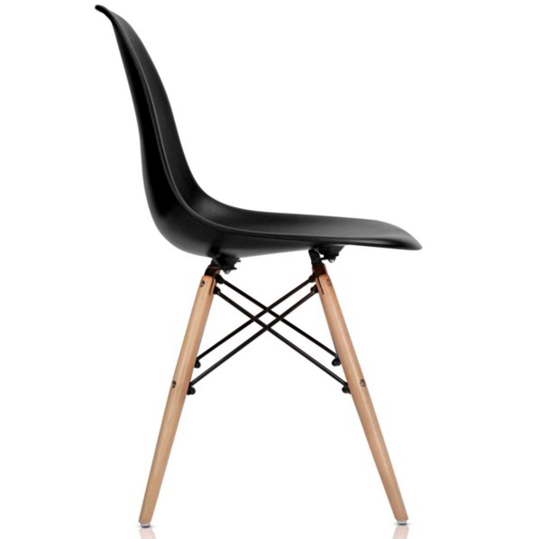 Eames Replica DSW Dining Chair