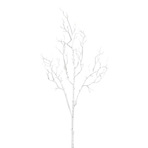 Twig Branch White