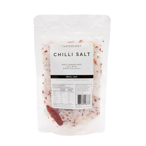 Chilli Salt REFILL