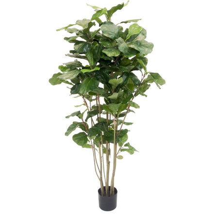 Faux Fiddle Leaf Fig Tree - Various Options