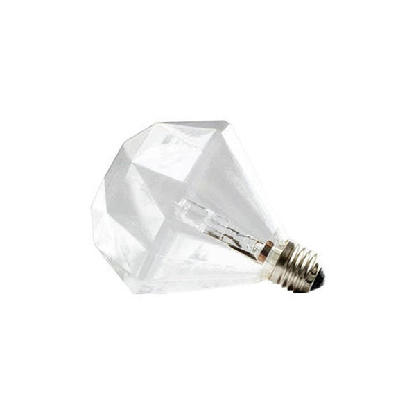 LED Diamond Lightbulb