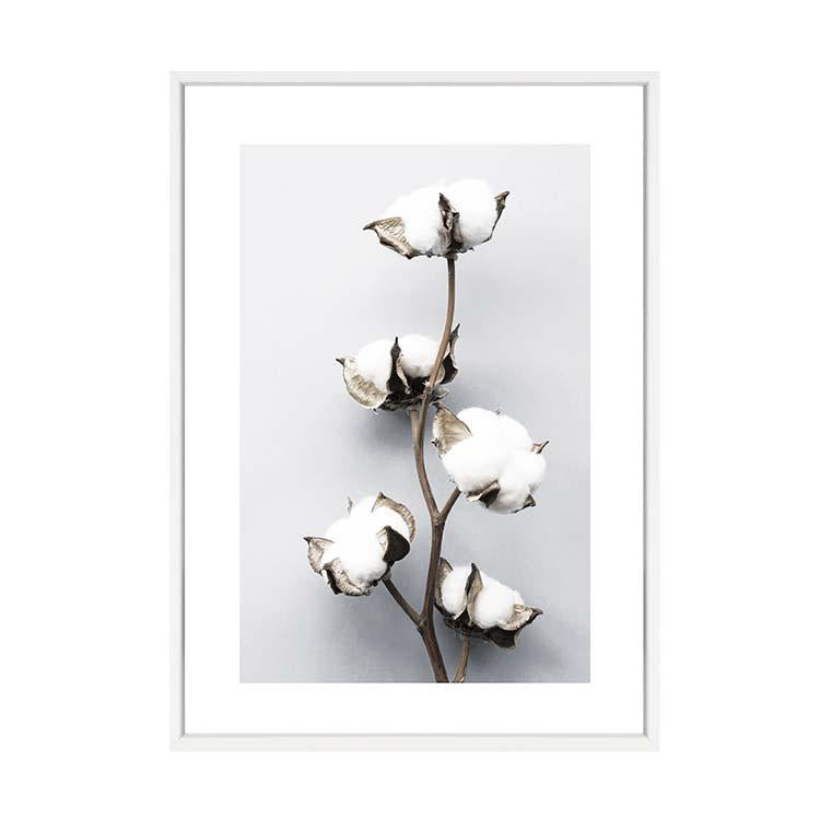 PAPIER HQ | COTTON FLOWER PRINT