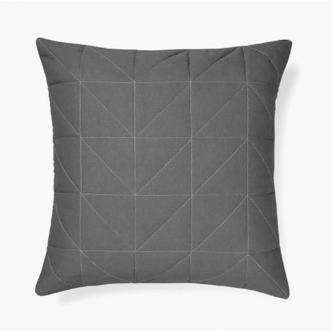 AURA Kami Cushion - Charcoal