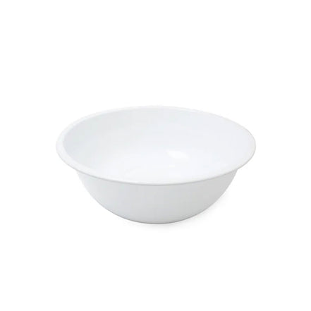 Large Aki Bowl White Smoke