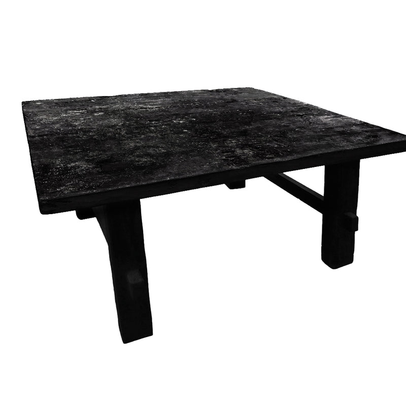 COFFEE TABLE BLACK