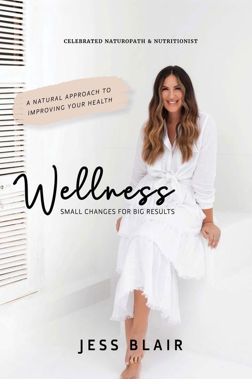 WELLNESS - SMALL CHANGES FOR BIG RESULTS