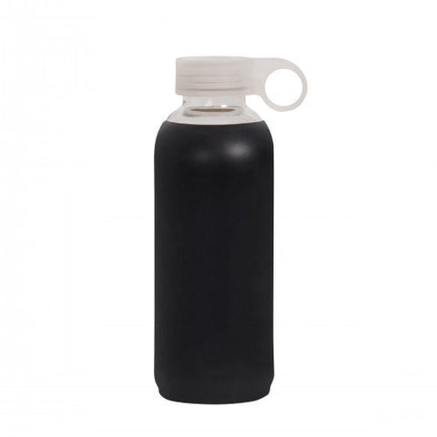 Drink Bottle 420ml Black