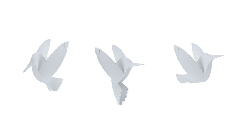 Umbra | Hummingbird Decorative Wall Accents