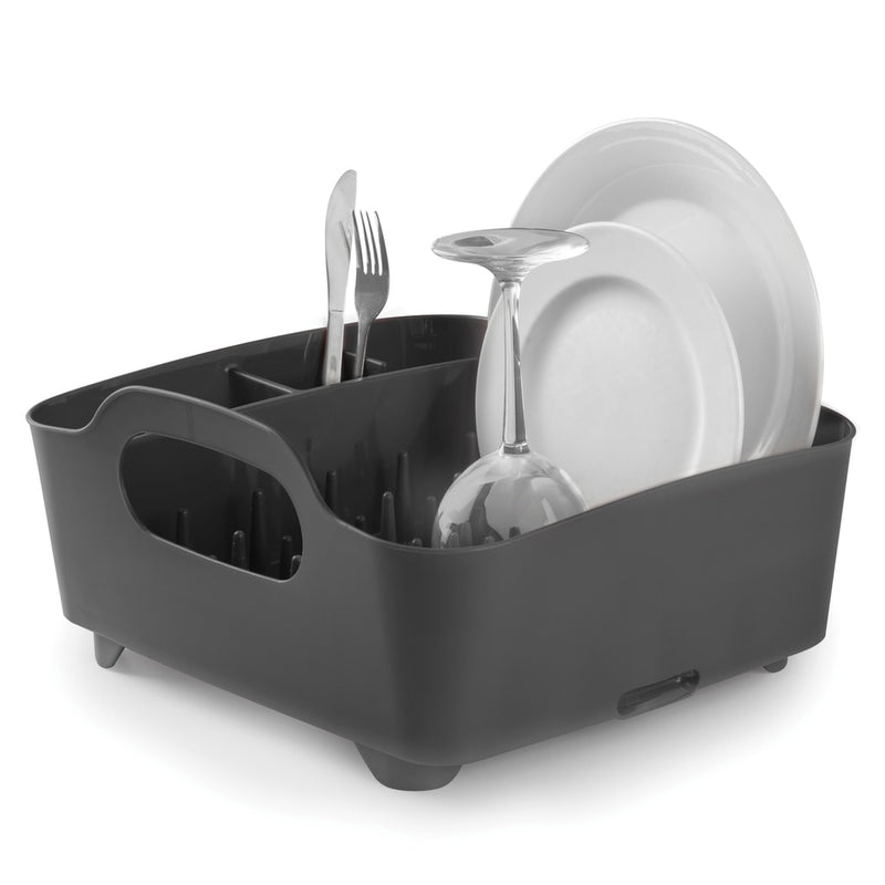 UMBRA | TUB DISH RACK - VARIOUS COLOURS
