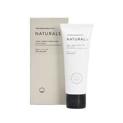 Naturals Hand Cream Coast - Berry & Beech Leaf
