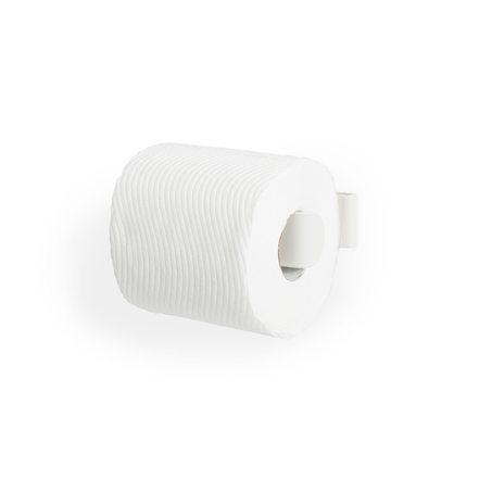 FOLD Toilet Roll Holder ∙ White