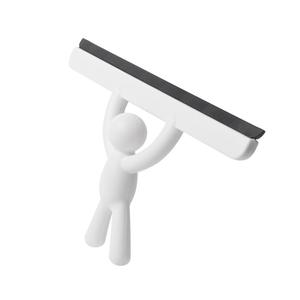 Umbra | Buddy Squeegee White