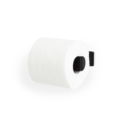FOLD Toilet Roll Holder ∙ Black
