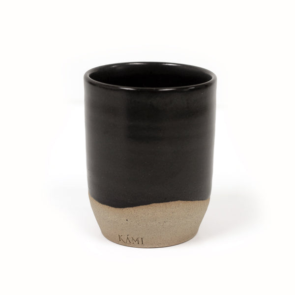 Kami & Kindred | Tides Tumbler - Matt Black