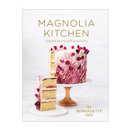 Magnolia Kitchen - Book