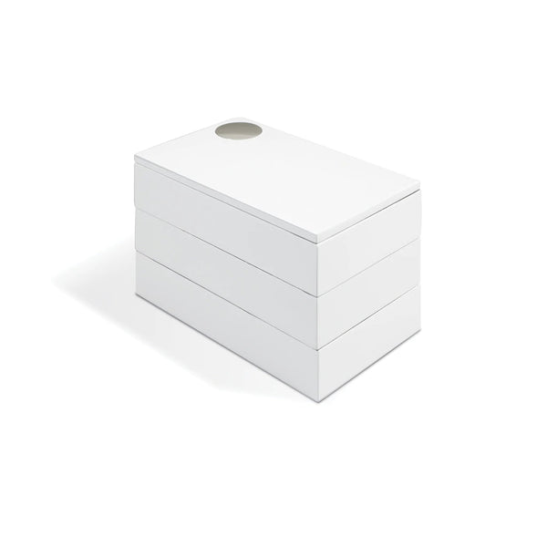 UMBRA | SPINDLE STORAGE BOX
