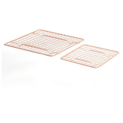 "Trivet set of 2 ""Wired Raster"""