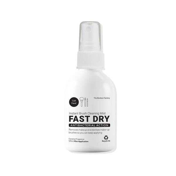 FAST DRY | BRUSH CLEANER