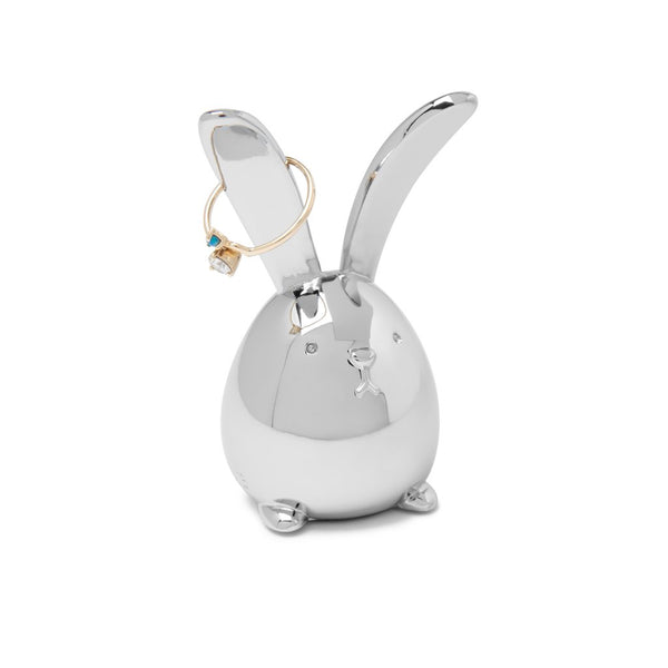 Umbra | Squiggy Rabbit Ring Holder