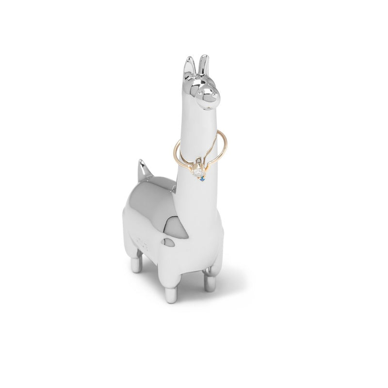 Umbra | Zoola Llama Ring Holder