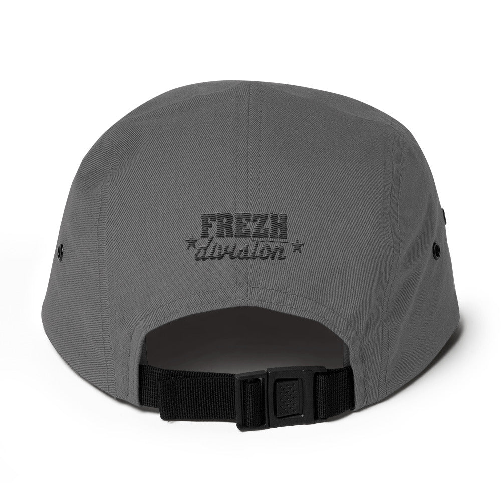 SNEAKER CONNOISSEUR CAP V2 GREY/BLACK