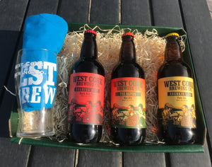 West Cork Brewing Company Hamper