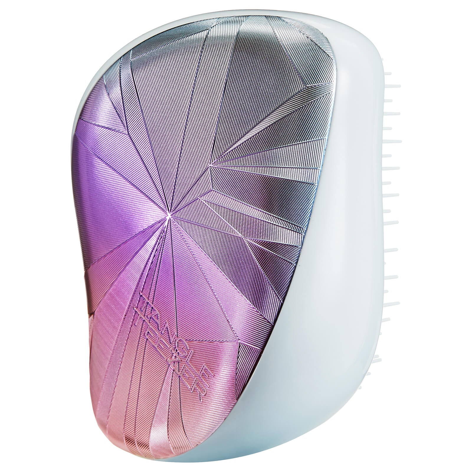Tangle Teezer - Smashed Holo Blue