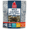 Plato Pet Treats Wild Caught Baltic Sprat Fish Grain-Free Dehydrated Dog Treats (85-g bag)
