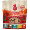 Plato Pet Treats Original Real Strips Turkey with Cranberry Recipe Grain-Free Dog Treats