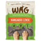 WAG Kangaroo Liver Grain-Free Dog Treats