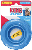 KONG Puppy Tires, Small, Color Varies