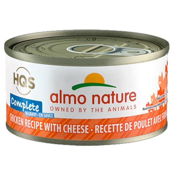 Almo-Nature-complete-chicken-with cheese
