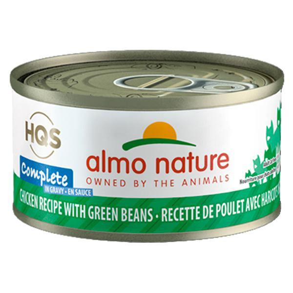 Almo-Nature-complete-chicken-with grean beans
