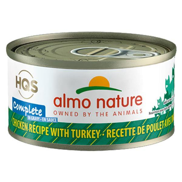 Almo-Nature-complete-chicken with turkey