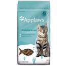 Applaws Whitefish Recipe with Country Vegetables Grain-free Dry Cat Food (4-lb bag)