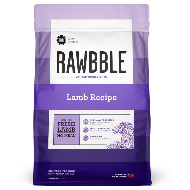 Bixbi-Rawbble-Dry-Dog-Food-Lamb_front